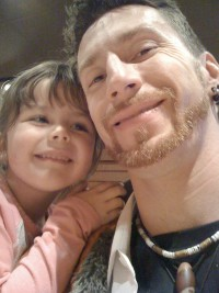 dad, Shawn Carpenter, Shawn K. Carpenter, good dad, father, good father, what it takes to be a good father, Montesorri, kids, babies, children, tips for dads