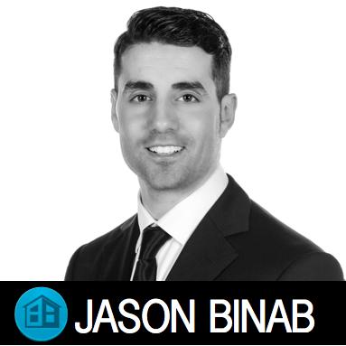 Jason Binab