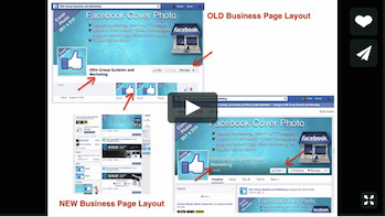 how to set up a facebook busines, facebook new updates, facebooks new up dates 2014, How to create custom tabs for fa, How to create custom apps for fa, The Ollin Group Marketing