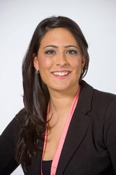 Tricia Basi