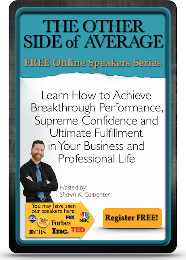 Create breakthrough performance, how to build confidence, what does it take to feel fulfilled, How to gain confidence, fulfillment and breakthroughs in Business